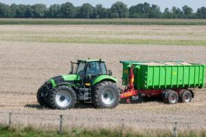 Landwirtschaft Sprit